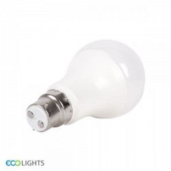 A60 12W LED SMD  E27 or B22 Light Bulb