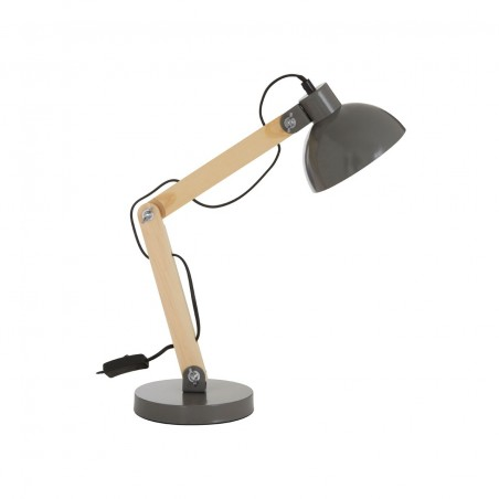 Heide Table Lamp. front view