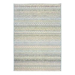 Dartmouth Flatweave Rug, top view