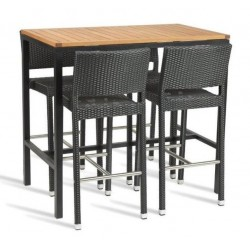 Detroit Bar Height Dining Set