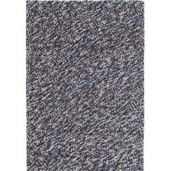 Bridport Felt Pebble Rugs Grey