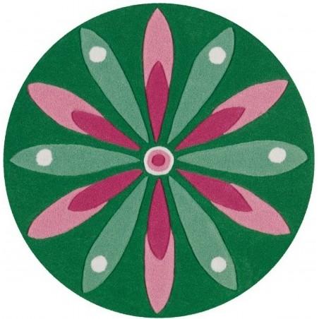 Floral Rug Top