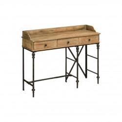 Woodkirk 3 Drawer Bureau