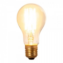 Edison Filament Light Bulb  screw fittings