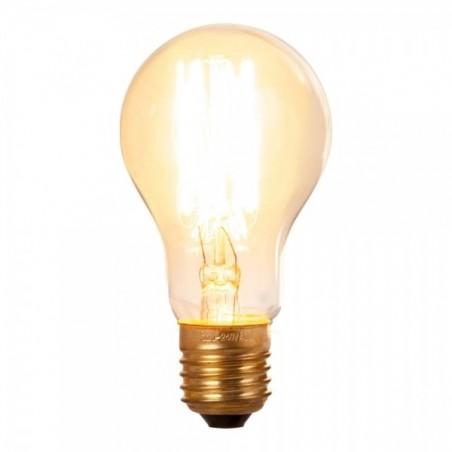 Edison Filament Light Bulb  screw fittings