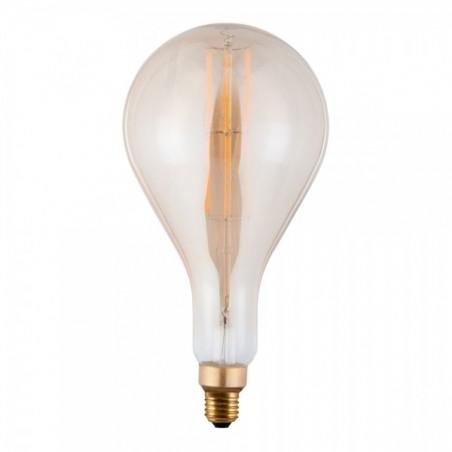 Edison Extra Large PS160 Filament Light bulb