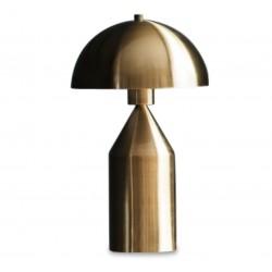 Linden Modern Metal Table Lamp