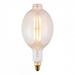 Edison BT180 Filament Light Bulb