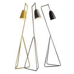 Penvir Adjustable Metal Floor Lamp Group Shot