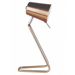Zagazig Z Shape Metal Desk Lamp
