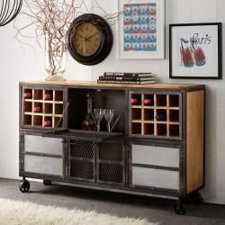 Panna Bar Cabinet, mood shot