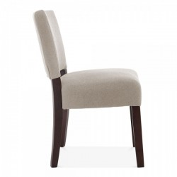 Frankley Dining Chair Side view