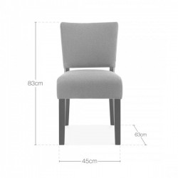 Frankley Dining Chair Dimensions