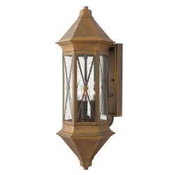 Talpa 3 Light Large Wall Lantern