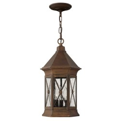 Talpa 3 Light Chain Lantern