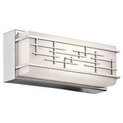 Carteret Bathroom Wall Light - Small