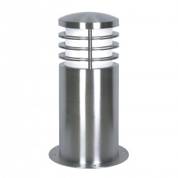 Huron Stainless Steel Bollard Mini