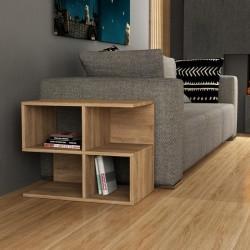 Comprobar Side Table Oak