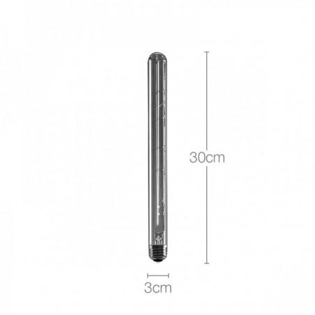 Edison Bulb T30 Long Tube Filament - 300mm