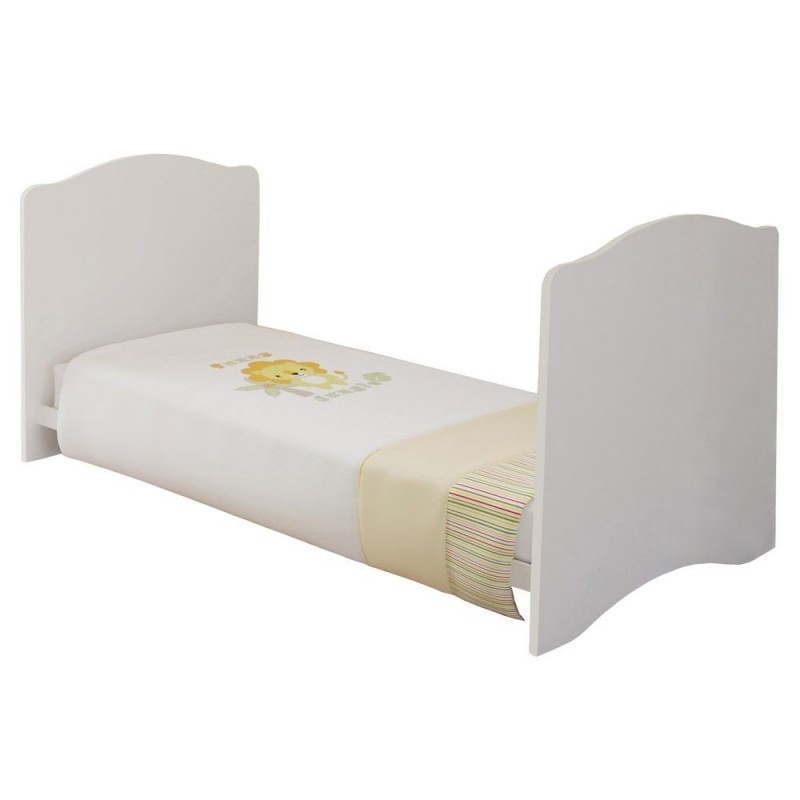 An image of Kidsaw Kudl Kids Cot bed