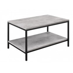 Aulden Coffee Table, angle view