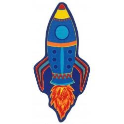 Rocket Rug View