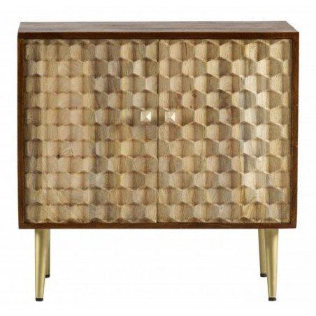 Cherla Medium Sideboard, front view