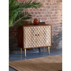 Cherla Medium Sideboard, mood shot
