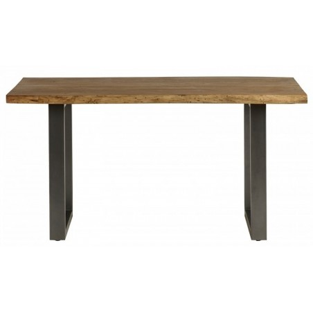 Reims Medium Dining Table, front view