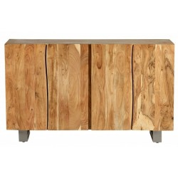 Reims Large Sideboard, front view