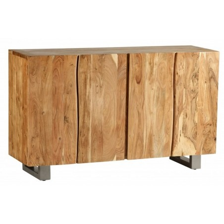 Reims Large Sideboard, angle view