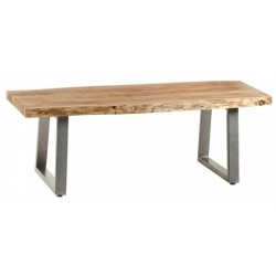 Reims Coffee Table, angle view