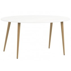 Asti Large Dining Table in...
