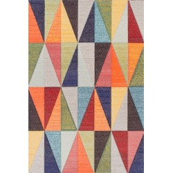 Zator Triangular Rug
