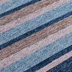 Buk Flatwoven Rug pattern detail