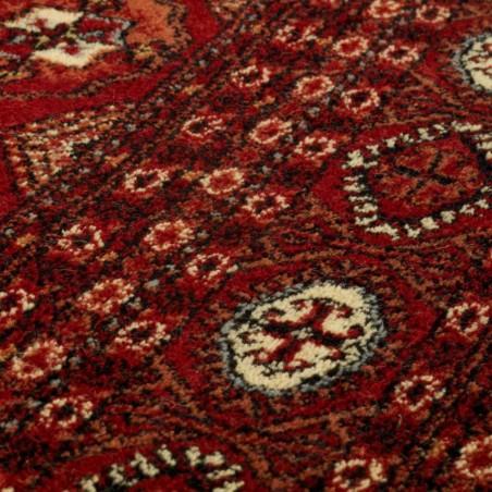 Cazma Persian Rug Pattern Detail