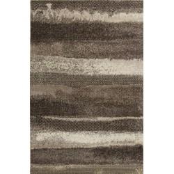 Berat Snake-Skin Patterned Rug