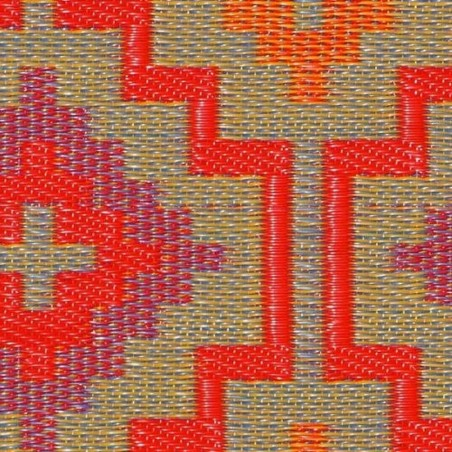 Fab Hab Lhasa Outdoor Rug, detail