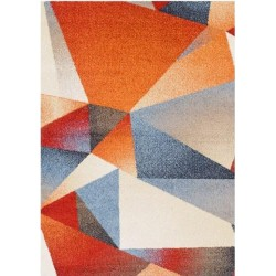 Kastro Geo Abstract Rug