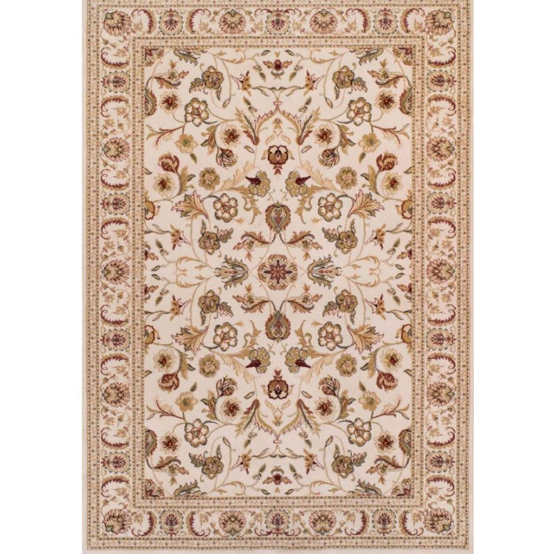 Cazma Traditional Floral Rug