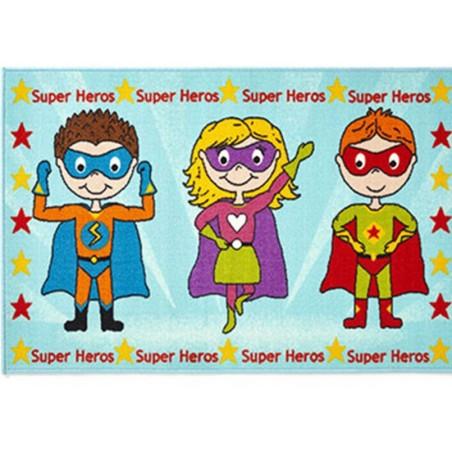 Cazin Superhero Rug