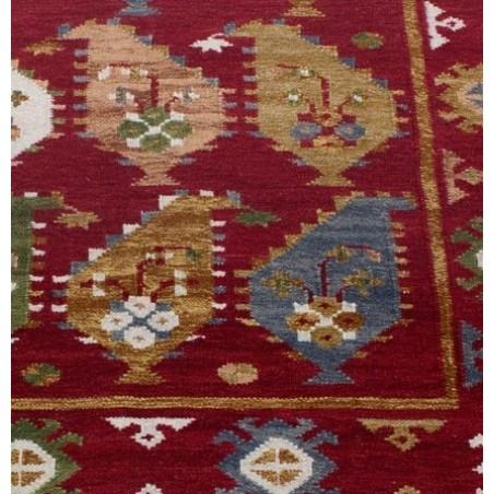 Picos Leechi Rug pattern detail