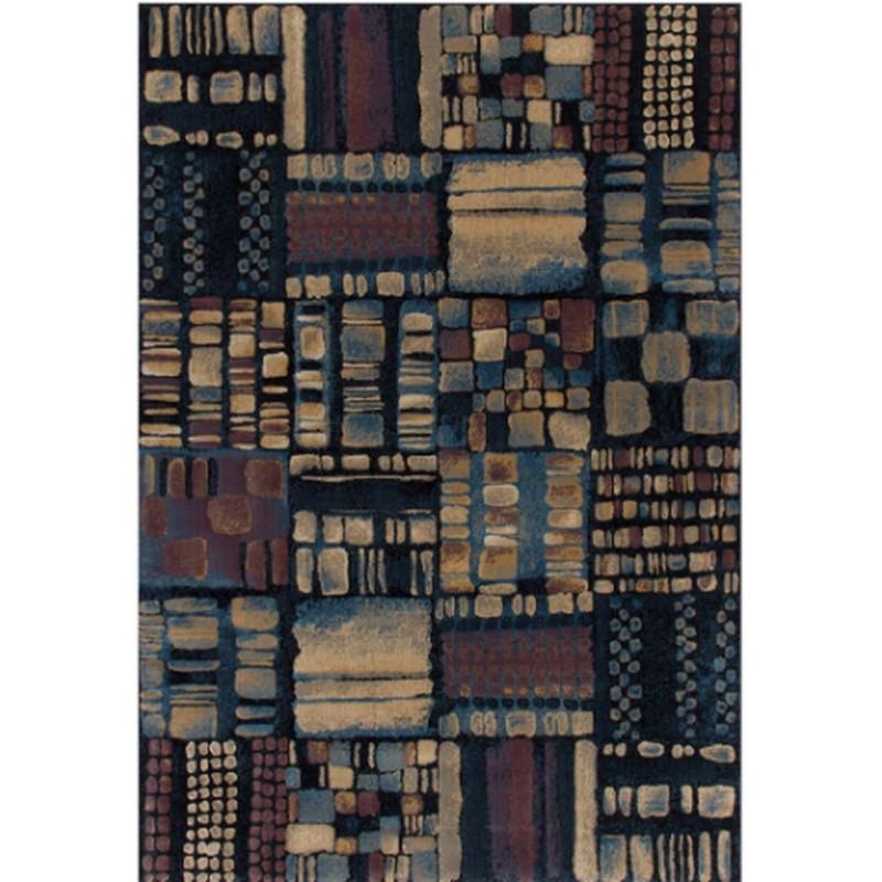 Kepno 2061 K Abstract Rug