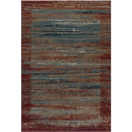 Kepno 3070X Abstract Stripe Rug