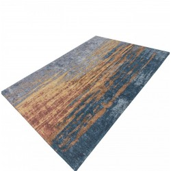 Empe Rug side view