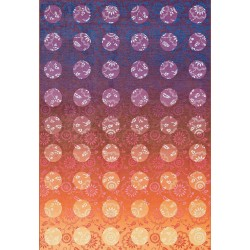 Ratari Dotted Patterned Rug