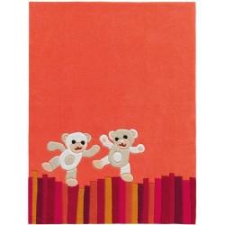 Pata Children's Teddy Rug