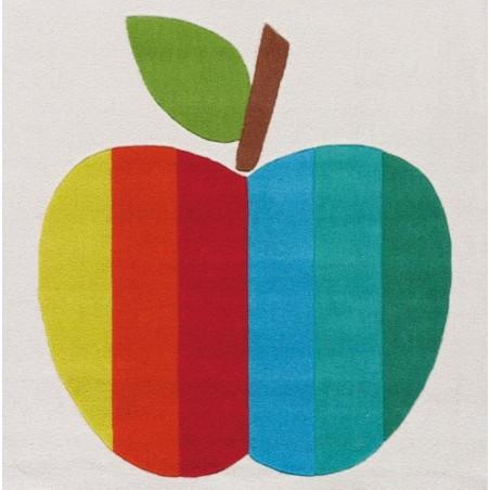 Pata Multi Apple Rug