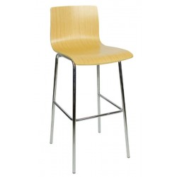 Venezia Fixed Height Bar Stool