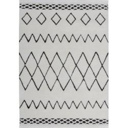 Liski Simple Patterned Rug